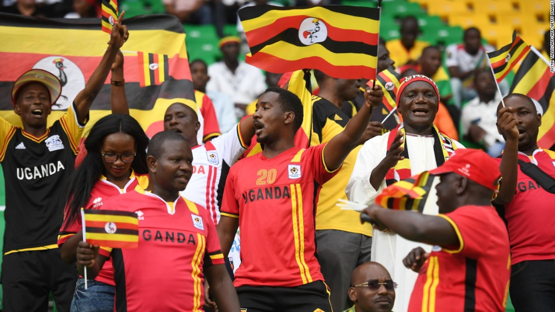 Ghana emerges victorious