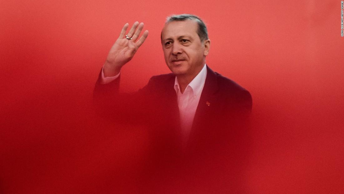 Will Turkey pass Erdogan's 'power bill'?