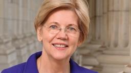 Trump slams Warren before NRA