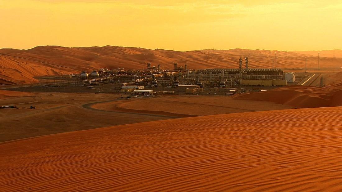 Saudi Arabia's giant oil IPO on track for 2018