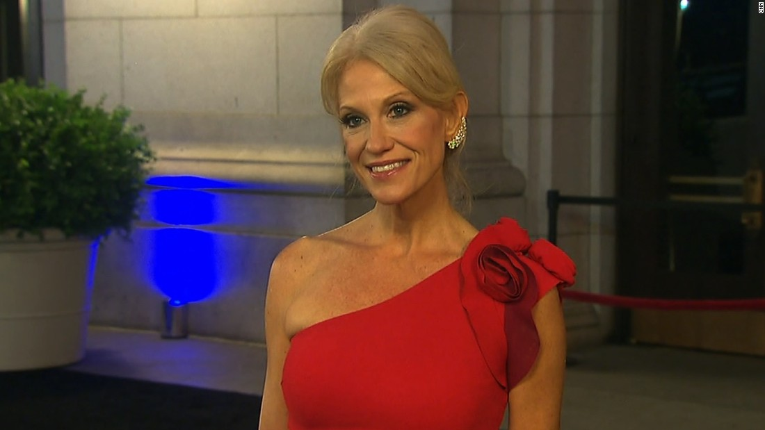Conway: Hearings attempt to humiliate