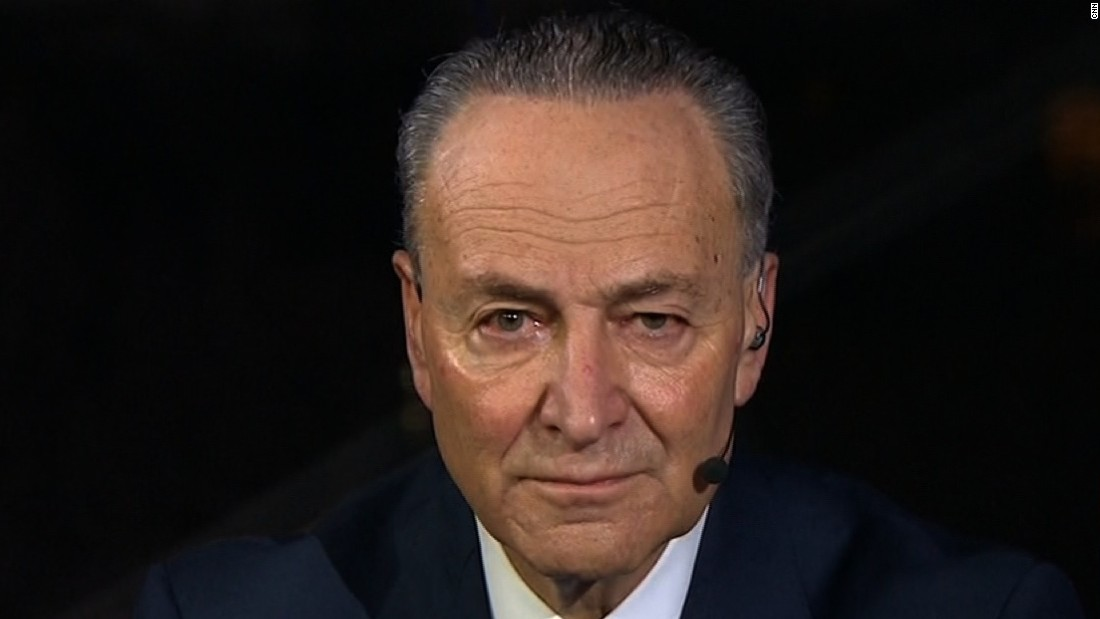 Schumer: 'This Cabinet selection has been a disaster'