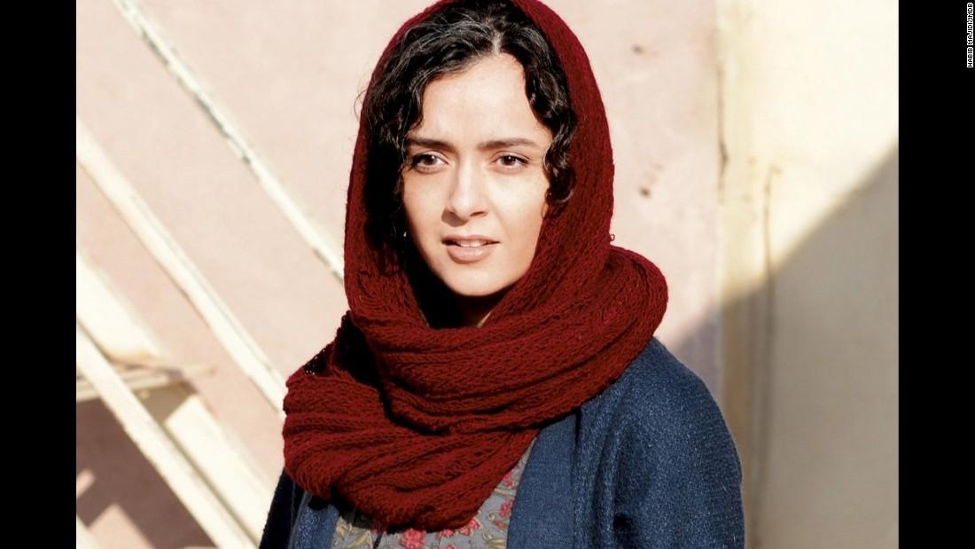 Iranian movie wins big at film awards