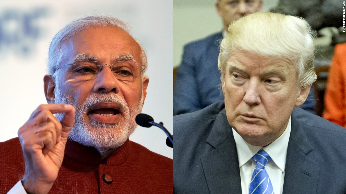 What young Indians think of Donald Trump