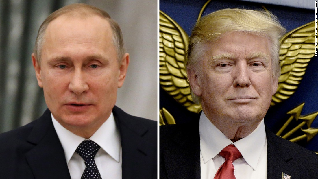 Is Russia's obsession with Donald Trump waning?