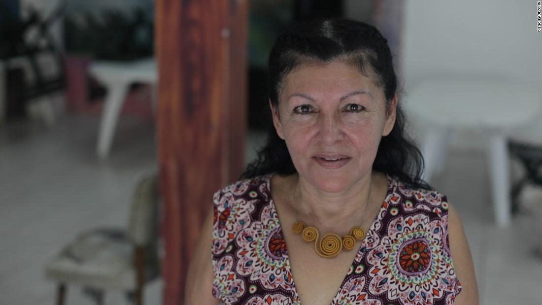 One mother's fight against a destructive drug