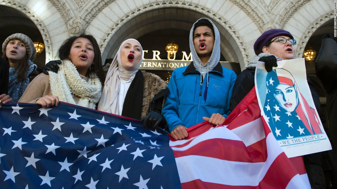 Trump administration set to roll out revised travel ban order