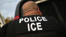 Deportation rate slows under Trump