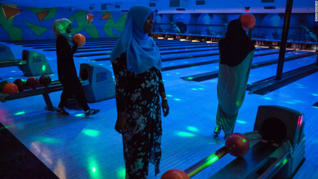 Somalis finding their place in Minnesota