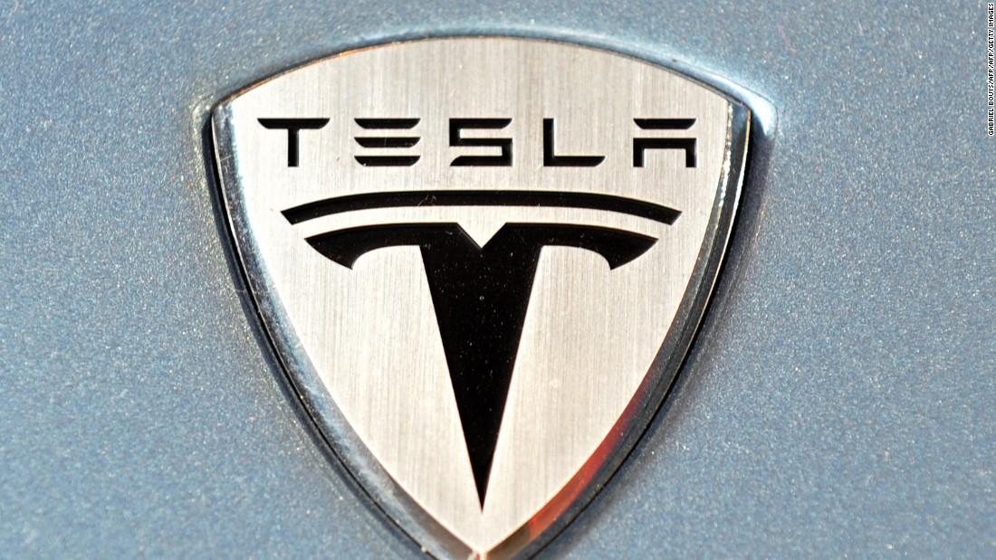 Tesla now most valuable carmaker in us cnn bloglovin for Tesla motors careers login