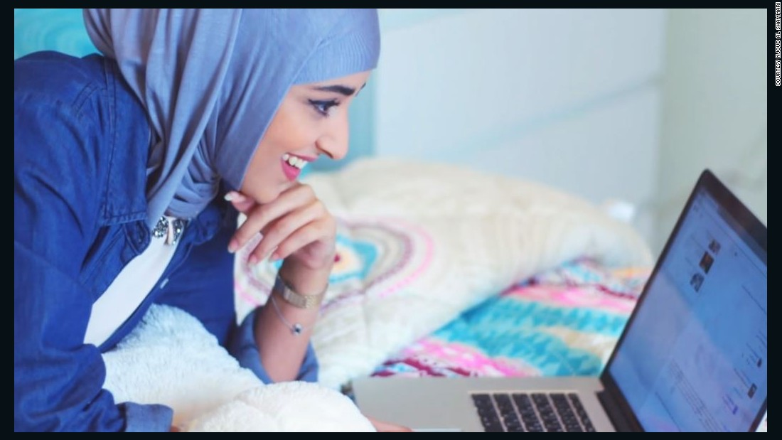 Why women are taking to YouTube in Saudi Arabia