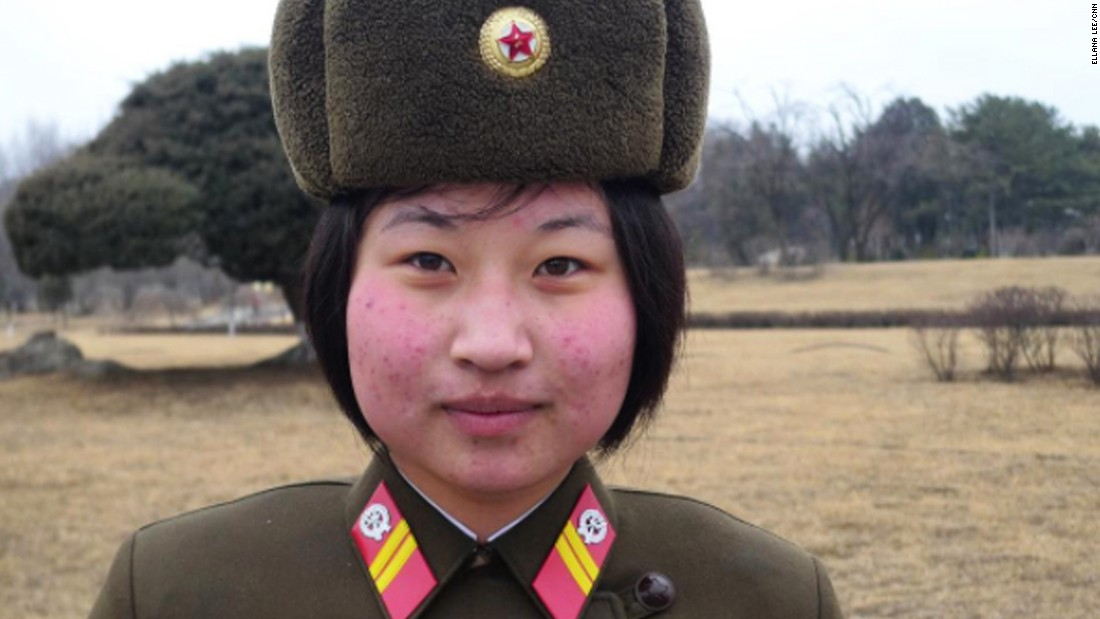 In photos: CNN inside North Korea