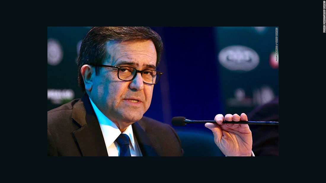 Mexico warns Trump: Tariffs will be a big mistake