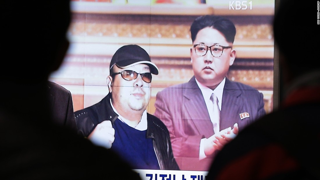 Why would North Korea want Kim Jong Nam dead?