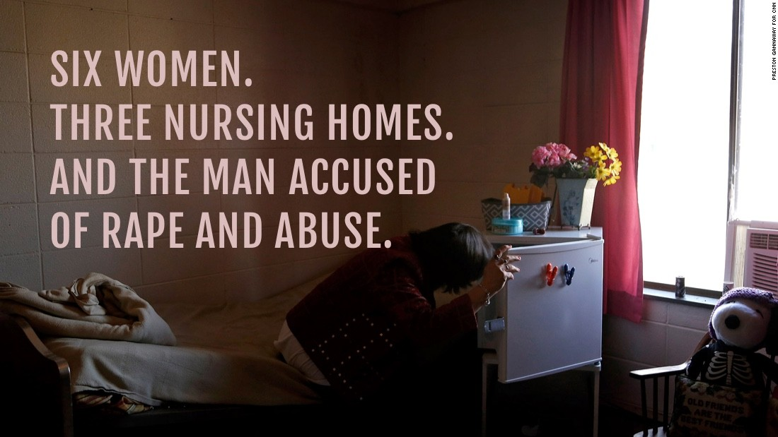 Follow the trail of rape allegations against a nursing assistant in the  second part of our series.