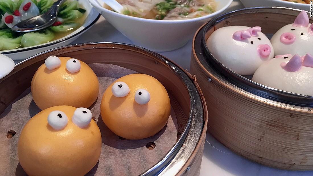 Exploring Hong Kong history through its food