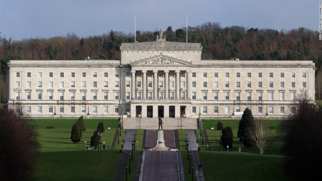 N. Ireland: More time for power-sharing deal