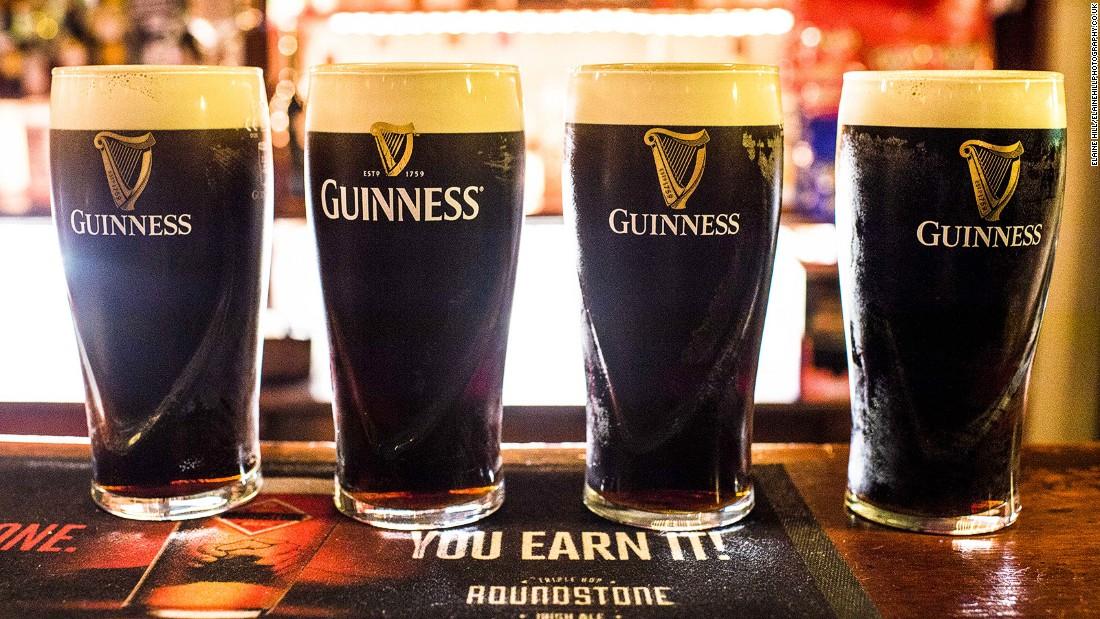 A tour of Belfast's best pubs with Dead Rabbit