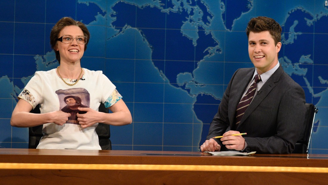 'SNL' is staying live coast to coast this season