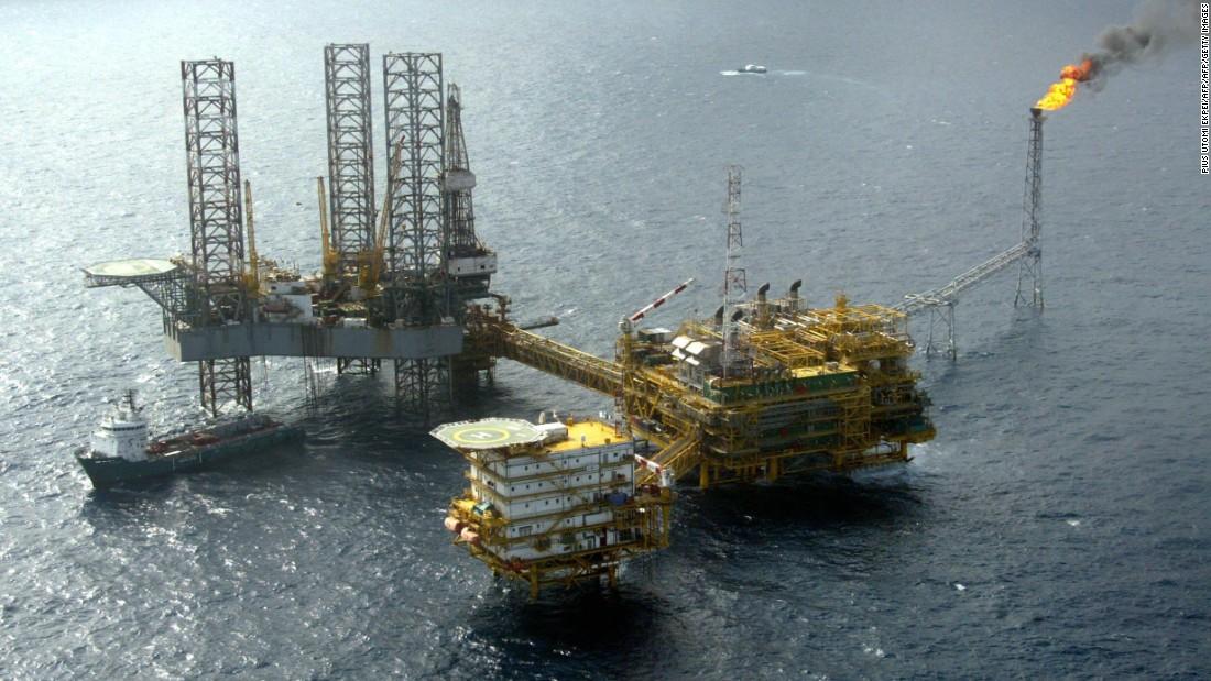 Minister: How Nigeria can kick oil habit