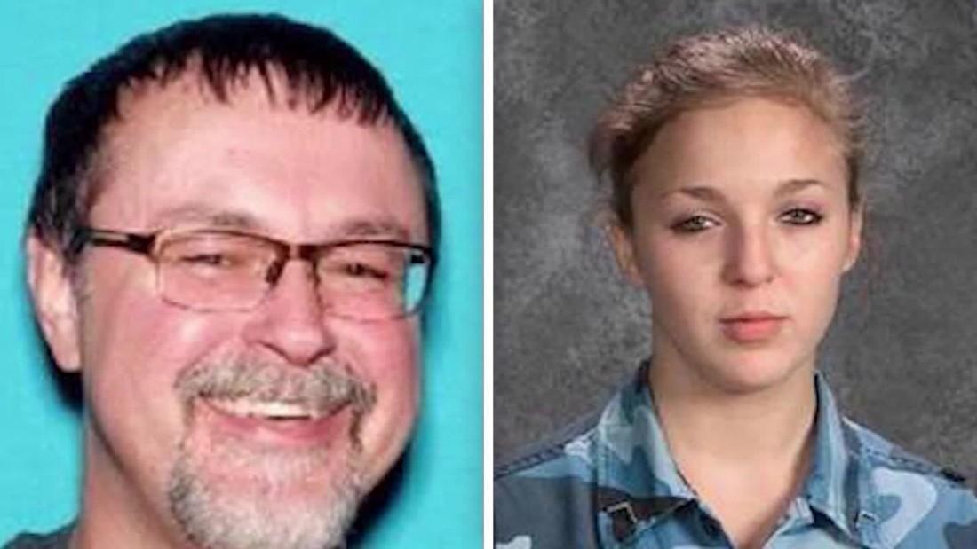 1,000+ tips lead nowhere in teacher manhunt