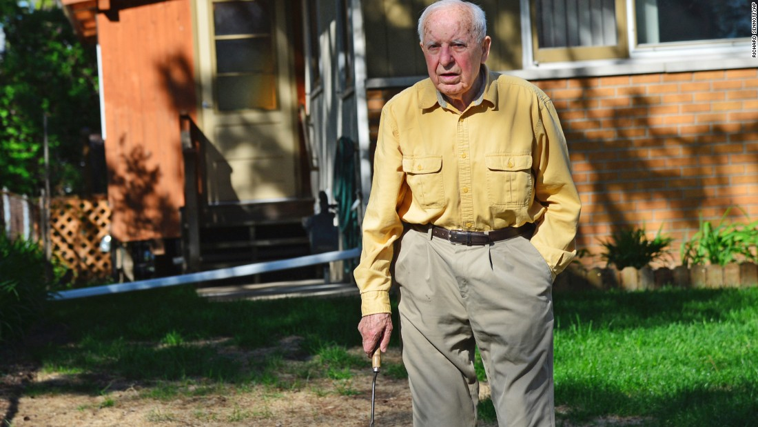 Poland seeks extradition of Minnesota man for Nazi war crimes
