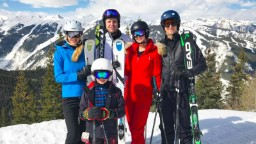 Trump unhappy that Kushner was on slopes as bill took a fall