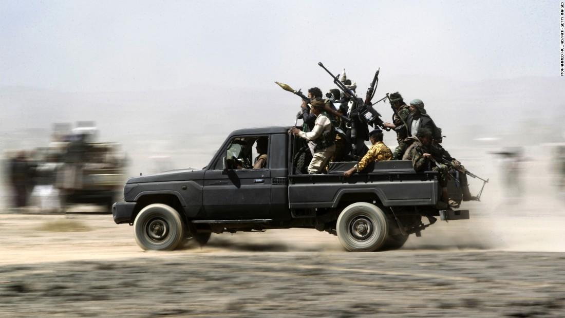 Yemen: 2 years on, 50,000 casualties