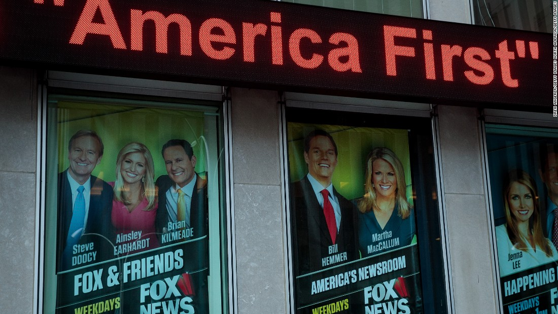 Exclusive: Federal probe of Fox News expands
