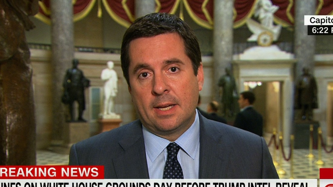 It's time for Devin Nunes to step down