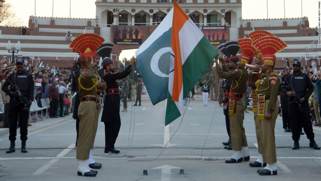 India wants to seal borders with Pakistan, Bangladesh