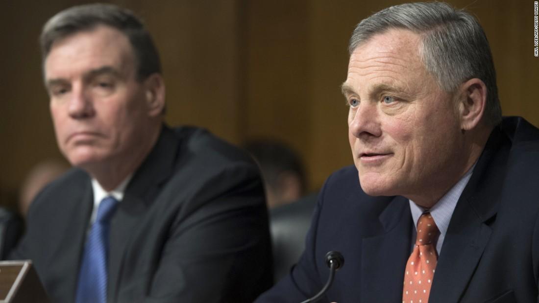 Senate investigators chafe at pace of Russia probe