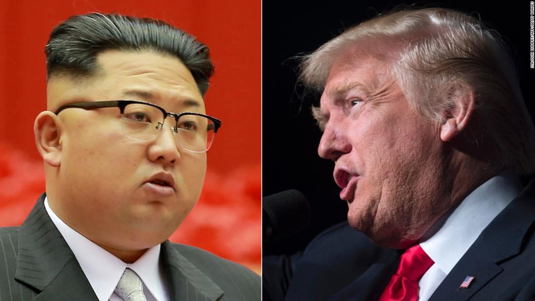 Trump wary of 'major, major' conflict with North Korea