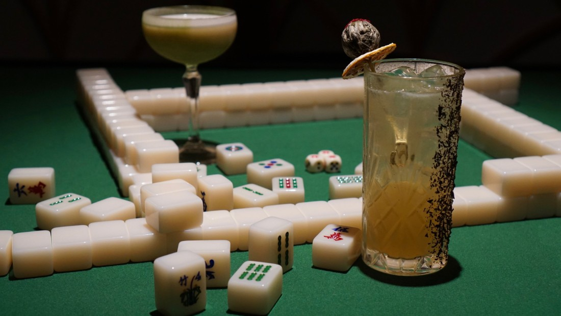 How mahjong is changing with the times