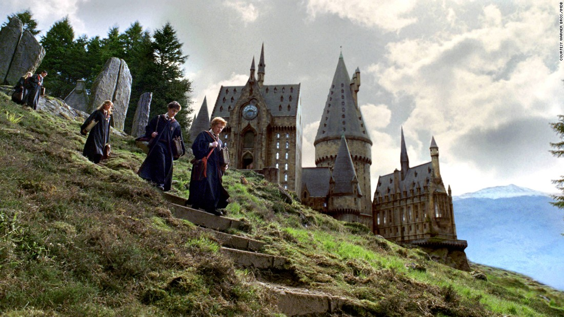 How much would fictional houses cost in real life?