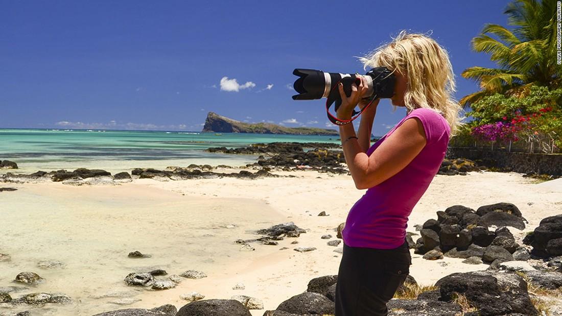 World's most stunning photo safari?
