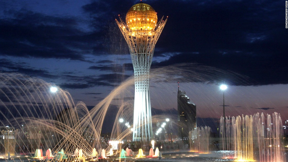 Beyond Expo 2017: What can Astana visitors expect?