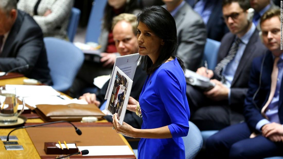 US: Syria regime change is inevitable