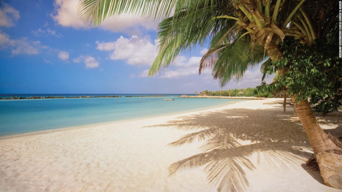 5 idyllic private island retreats