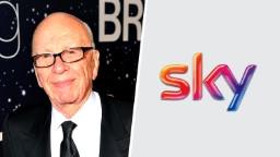 U.K. puts six month block on Fox-Sky deal
