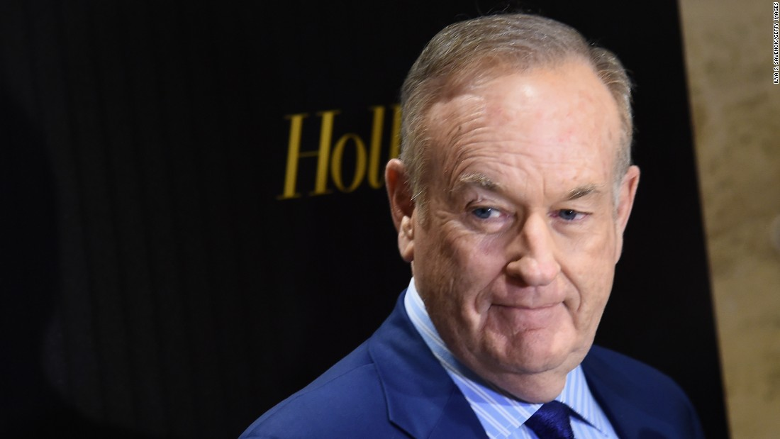 O'Reilly doesn't dispute payment but vows 'shocking information'