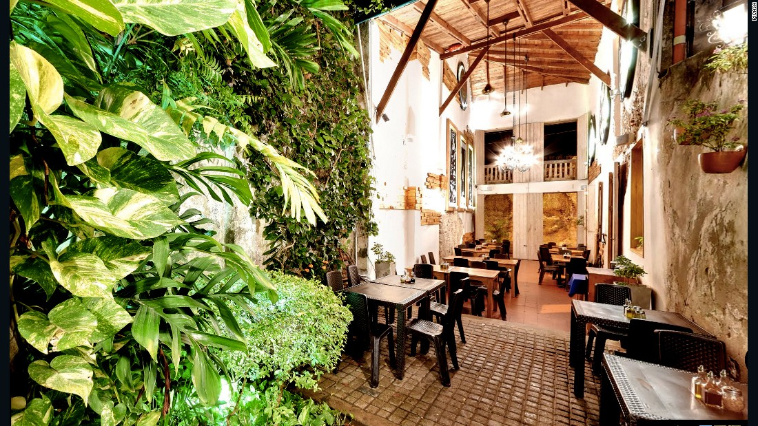 Where to eat in Cartagena, Colombia's culinary capital