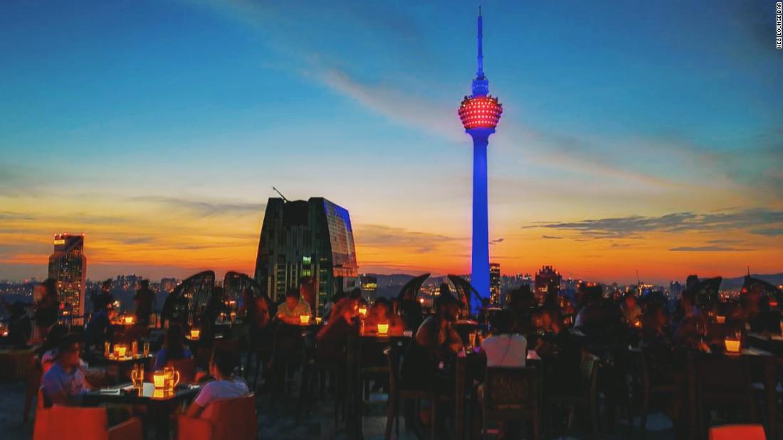 A guide to Kuala Lumpur's nightlife