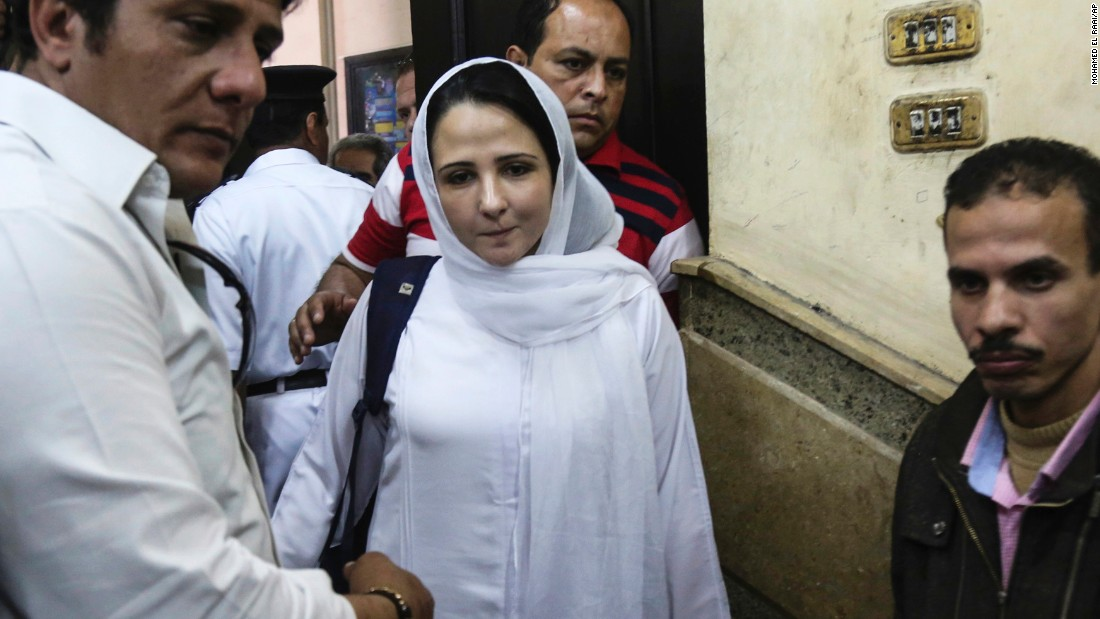 Court clears aid worker after 3 years behind bars