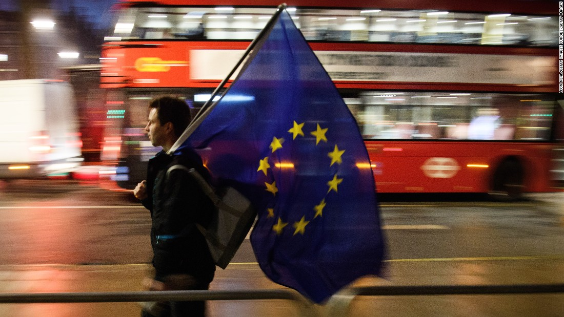 UK election makes painful Brexit more likely