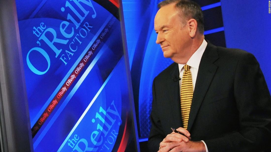 The awkward final 'O'Reilly Factor'