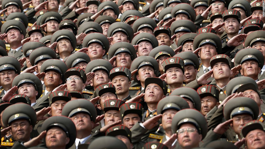 Why neither N. Korea nor US want all-out war