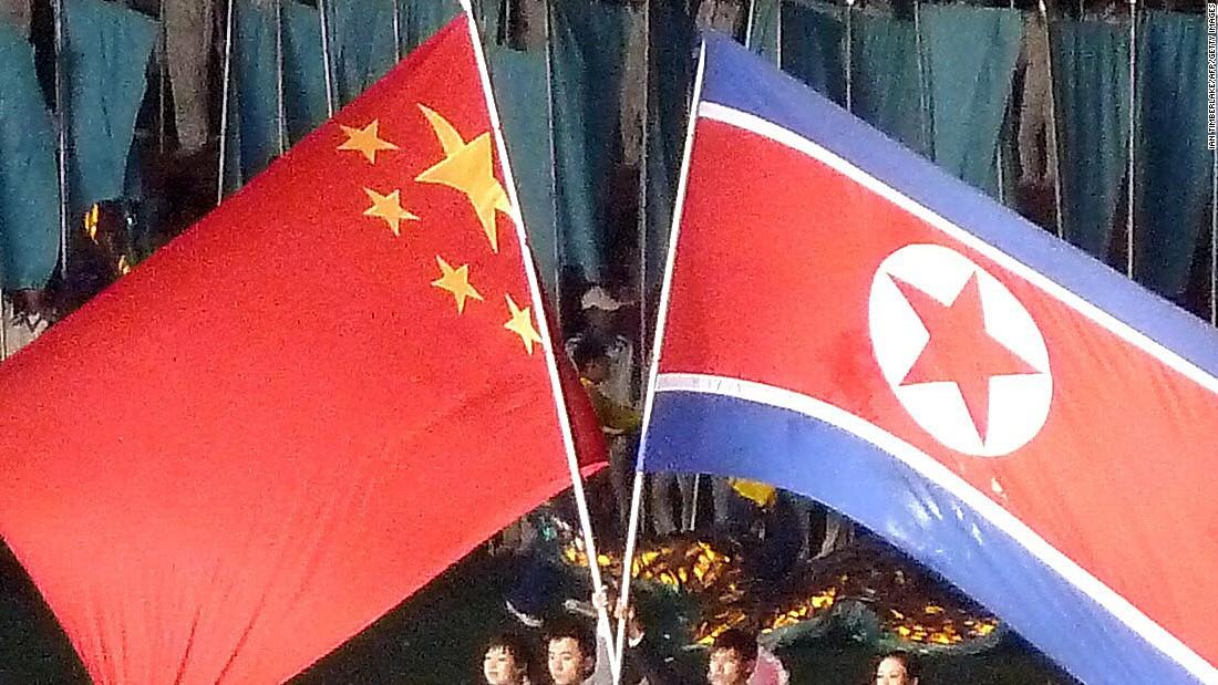 China pumps billions into N. Korea