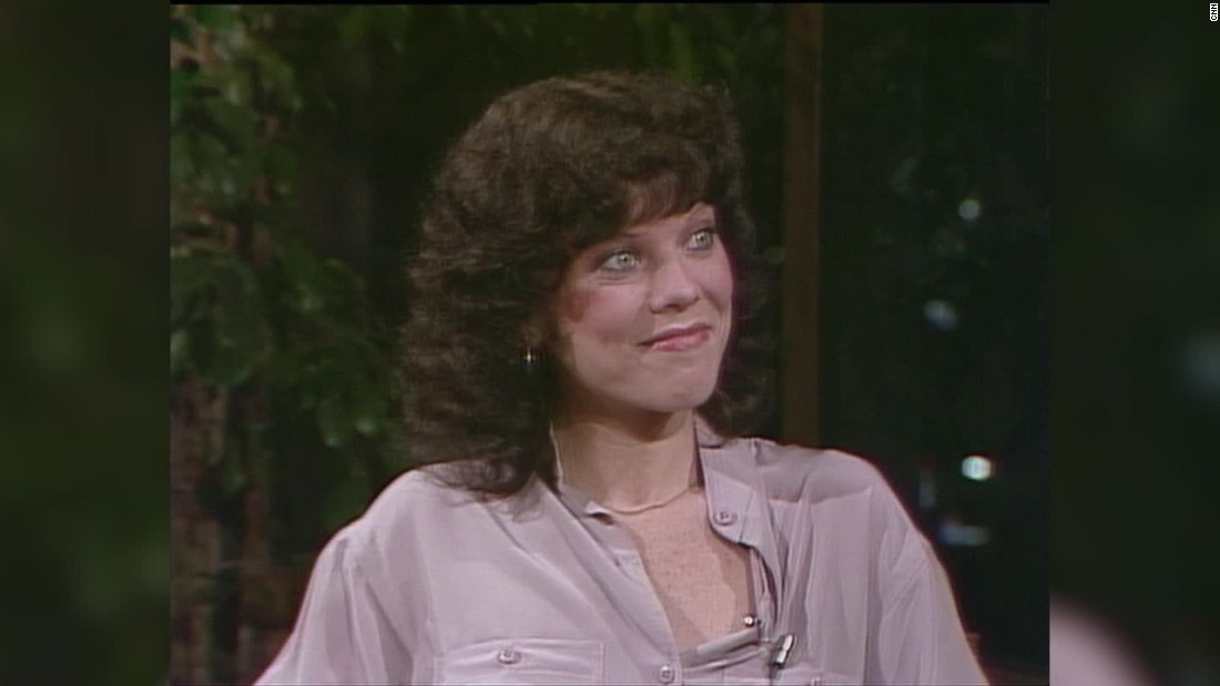 Autopsy: Erin Moran likely died of cancer complications