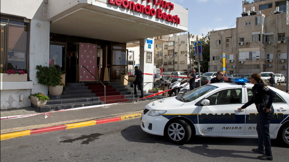 6 Israelis charged with hate crimes